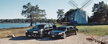 Limousine Services of Cape Cod