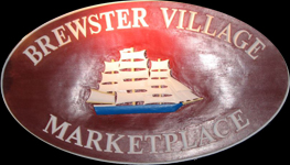 Brewster Village Marketplace