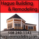 Tom Hague III Building & Remodeling