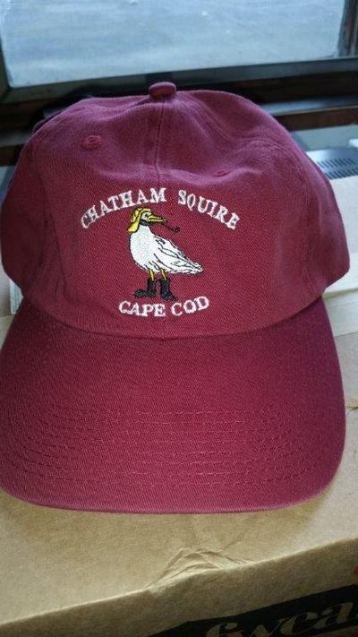 Chatham Squire Baseball Hat