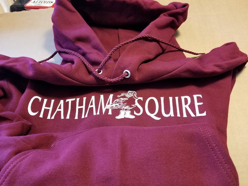 Chatham Squire Sweatshirt Sweatshirts Chatham Squire
