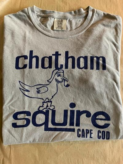 Vintage Gull Short Sleeve T-Shirt