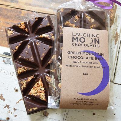 Green Mountain Chocolate Bar
