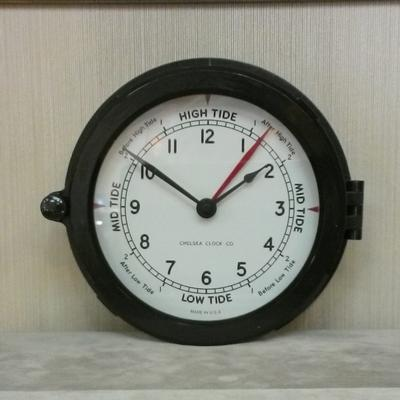 "6"" Patriot Tide Time Clock"