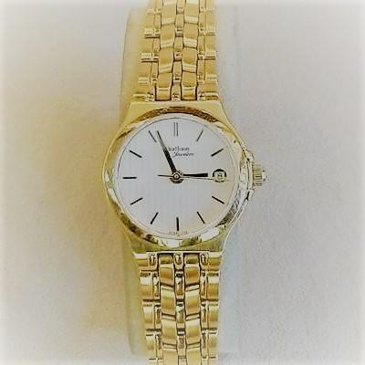YTSB Ladies Quartz Watch