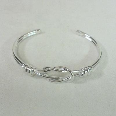 S/S Sailor Knot Bracelet