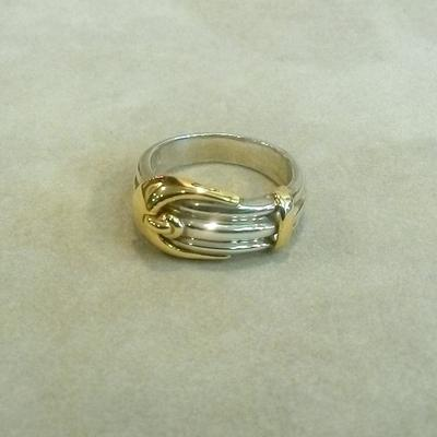 S/S-18KY Buckle Ring
