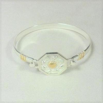 S/S-14KY Sailors Valentine Bracelet Top