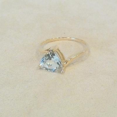 10KY Aqua Ring