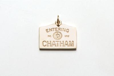 14KY Entering Chatham Charm