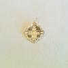 Chatham 300th Gold Pendant