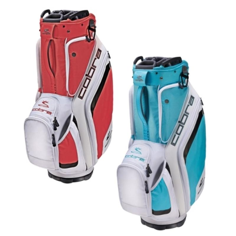 Women S Cobra Bio Cell Cart Bag