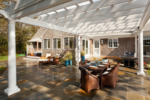 Photo Gallery - Cape Cod Custom Building - The Labarge ...