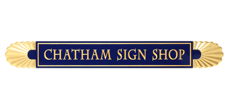 Chatham Sign Shop