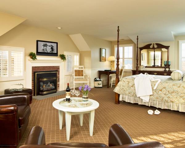 Room Tour The Chatham Wayside Inn