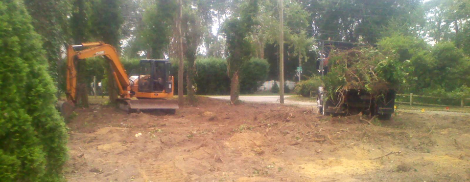 Holmes Land Services