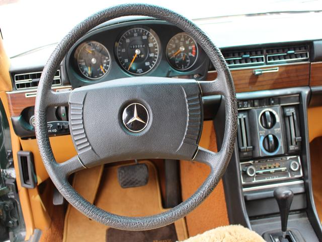 1974 Mercedes-Benz 450 SE - Cape Cod Used Cars & New England Used Car Dealership - CapeCodCar.com