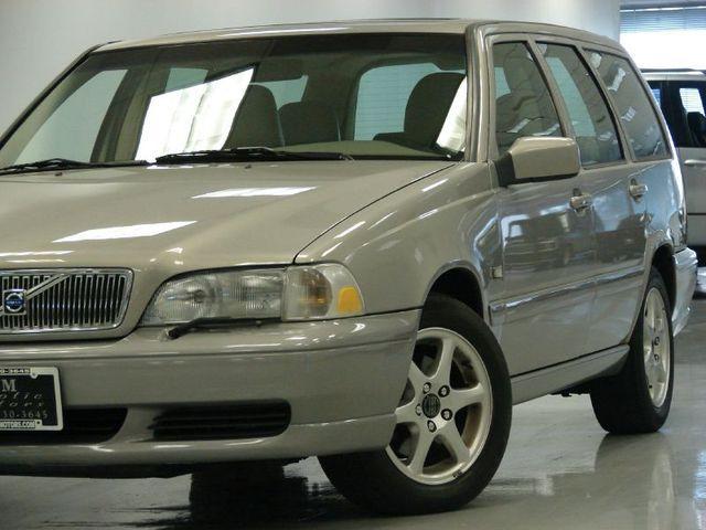 00 Volvo V70 XC SE