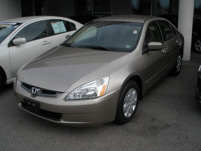 04 Honda Accord LX
