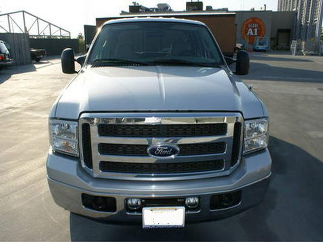 2005 Ford F-350 Super Duty XL