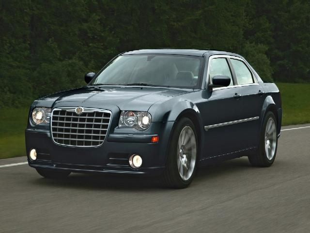 05 Chrysler 300 C