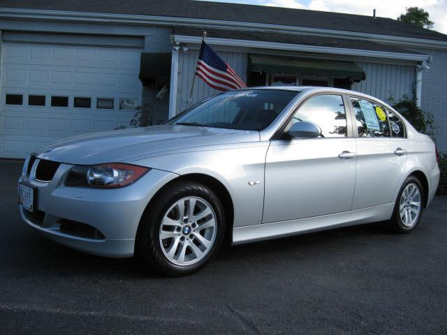 06 BMW 3 Series 325xi