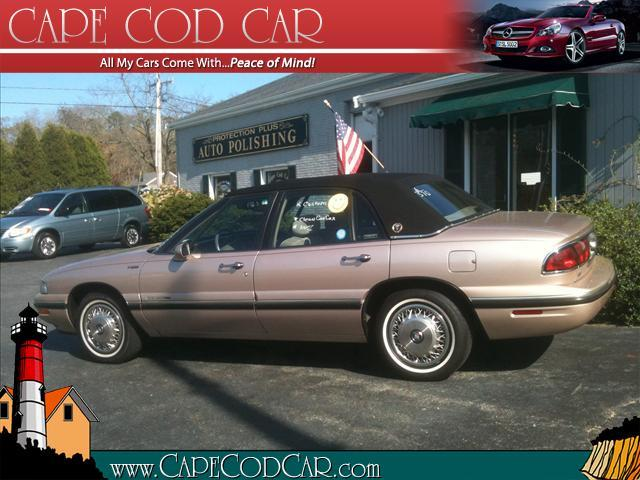 99 buick lesabre custom cape cod used cars new england used car dealership. Black Bedroom Furniture Sets. Home Design Ideas