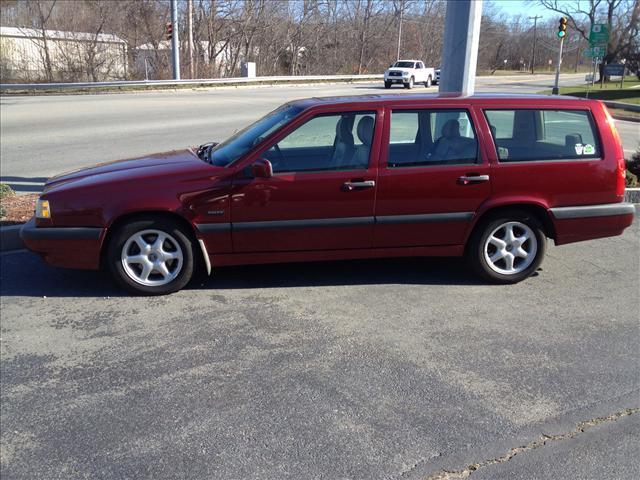 97 Volvo 850 GLT Turbo