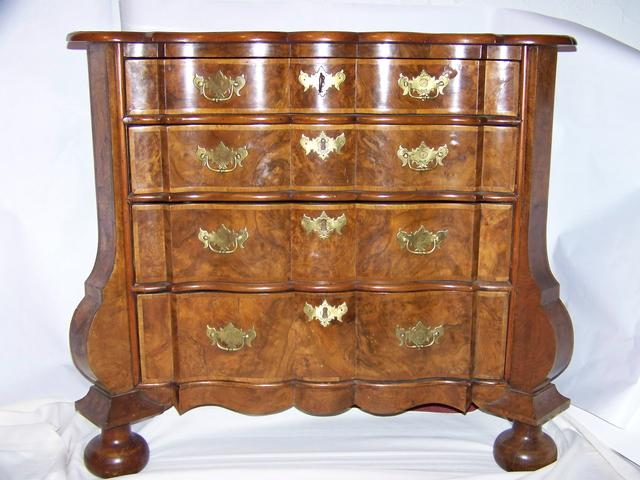 Dutch Antique Commode item fu5401