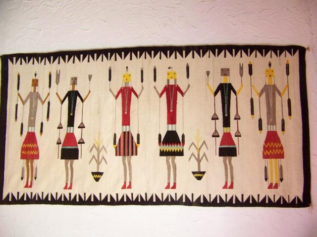Navajo Rugs American Indian Artifacts