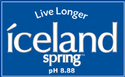 Iceland Spring