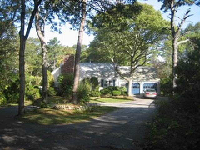 West-Hyannisport Cape Cod Vacation Rental