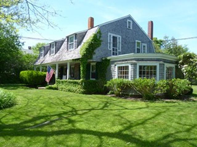 Hyannisport Cape Cod Vacation Rental