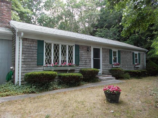 Hyannis Cape Cod Vacation Rental
