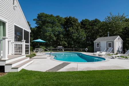 West-Dennis Cape Cod Vacation Rental