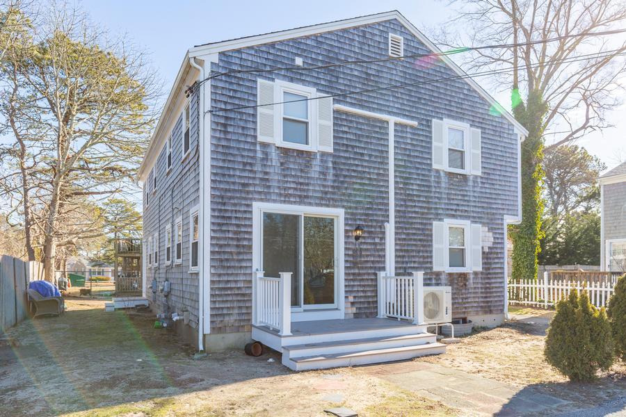 106 Sea Street , Dennis Port, MA - Chatham Vacation Rental slide 19