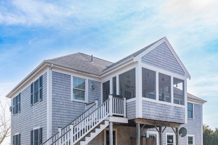 South-Dennis-Cape Cod Yearly Rental