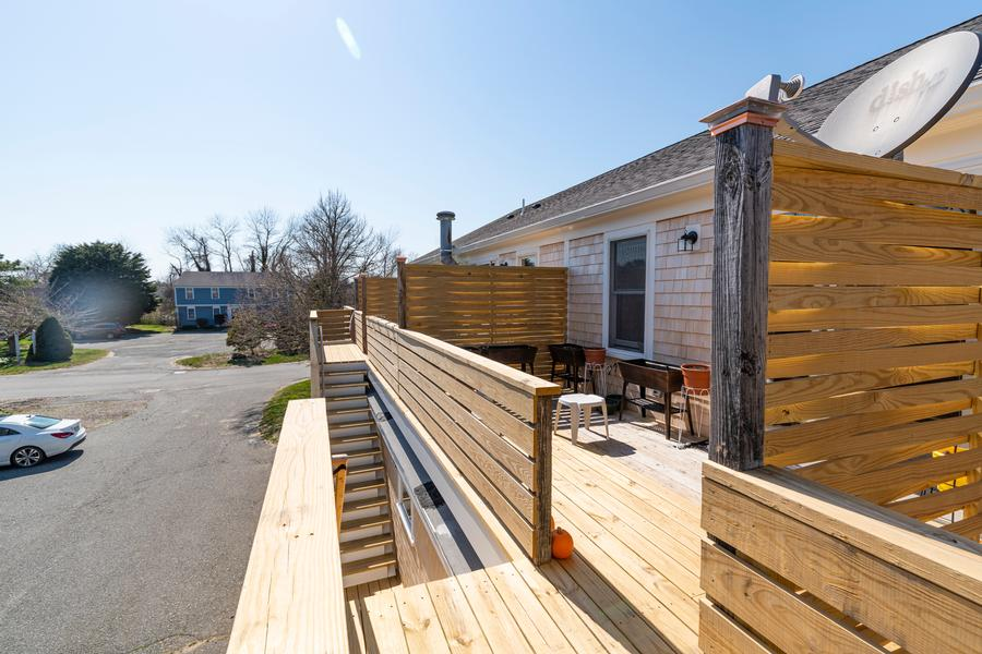 1247 B Main Street, Chatham, MA - Chatham Vacation Rental slide 3