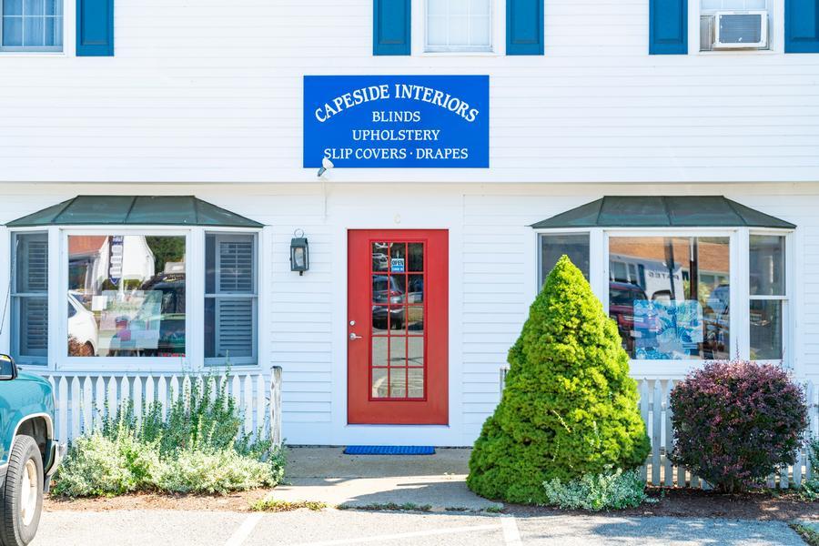 1245 C Main Street, Chatham, MA - Chatham Vacation Rental slide 1