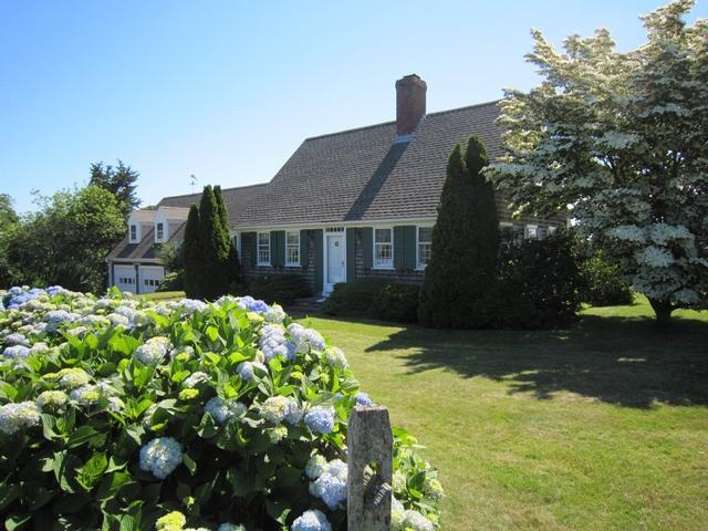 East Orleans Cape Cod Weekly Rental
