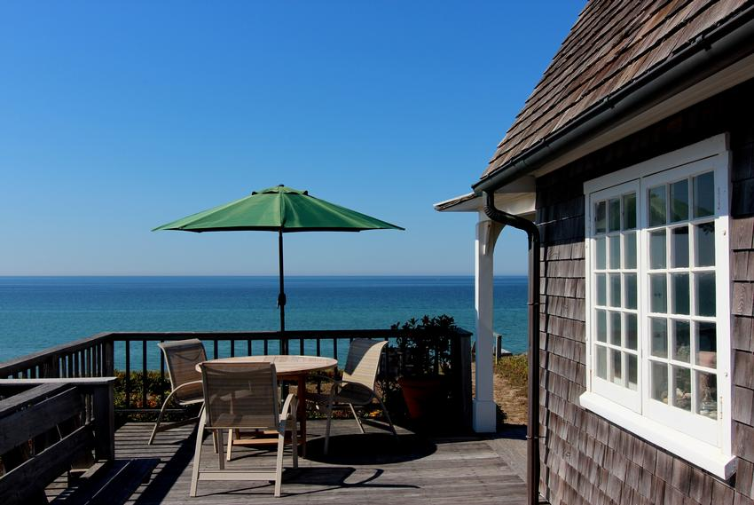 bayview shade and blind bay view path truro vacation rentals real estate and