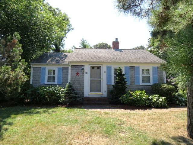 36 Old Mail Road, North Chatham