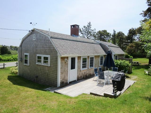 370 Cockle Cove Road, South Chatham