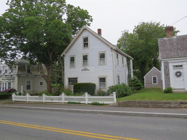 229 Main Street, Chatham
