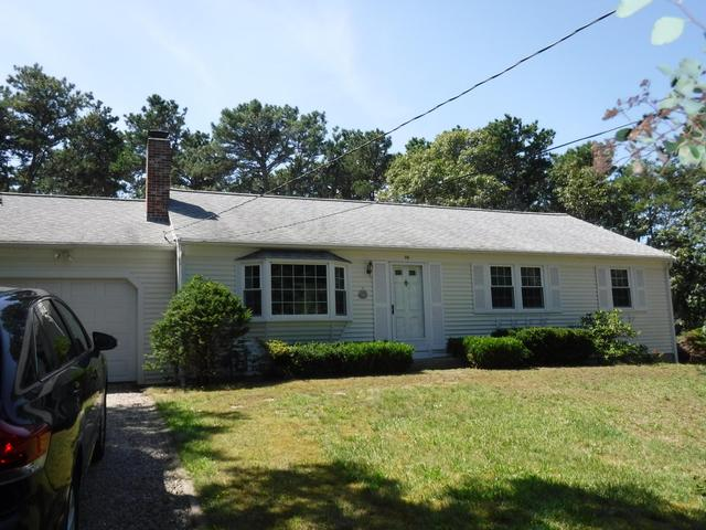 95 Tanglewood Drive, South Chatham