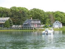 604 Orleans Road, North Chatham, MA