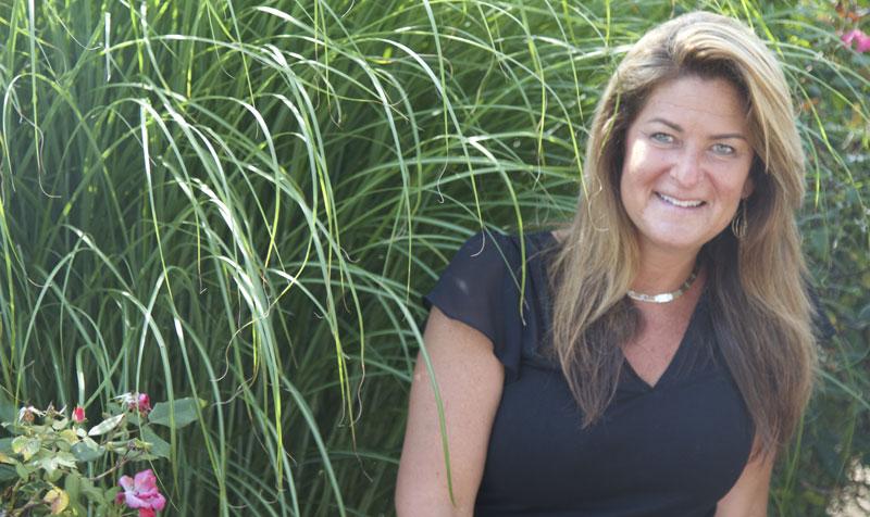 Heather Nickerson, Owner/Master Stylist