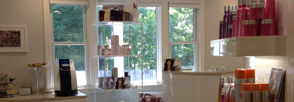 Hairology salon orleans cape cod hair salon orleans ma for Orleans salon