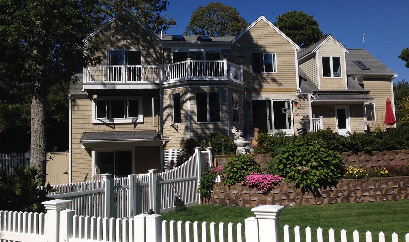 Cape Cod Home Design Services - Cape Cod Home Design & Build ...