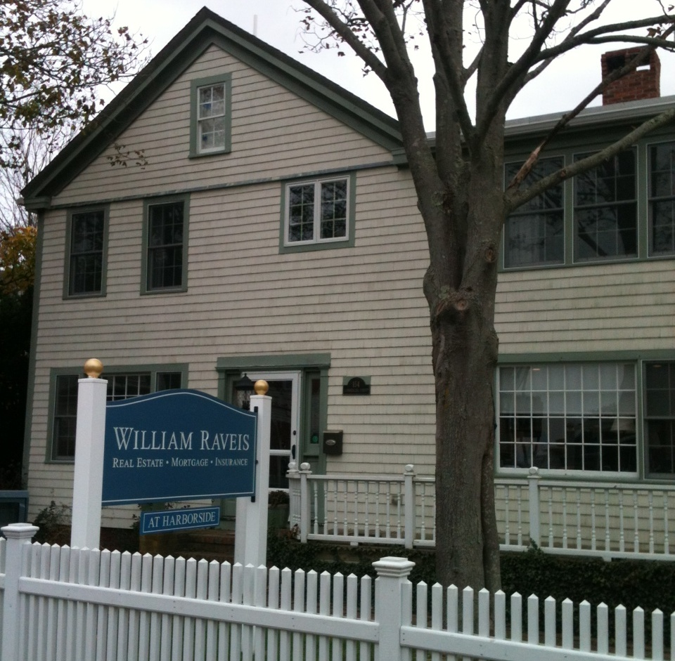 Our NEW Osterville Office